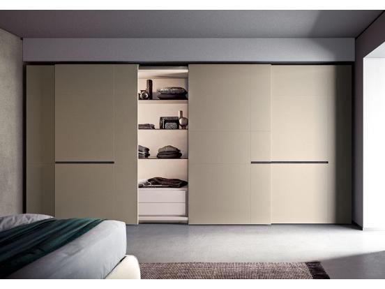 Pianca - Crea Sliding Door Wardobe