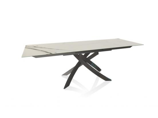Bontempi Casa - Artistico 160cm Ceramic Dining Table