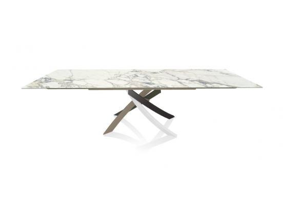 Bontempi Casa - Artistico 190cm Ceramic Dining Table