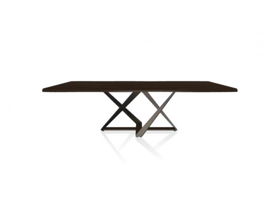 Bontempi Casa - Millennium Wood Table 250cm