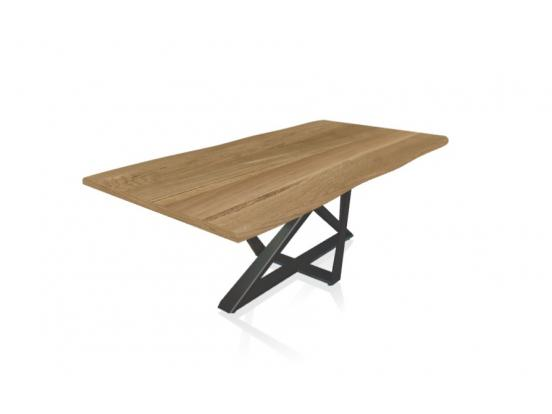Bontempi Casa - Millennium Wood Table 200cm