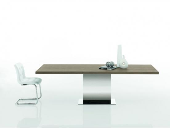 Bontempi Casa - Oasi 200cm Wood Dining Table
