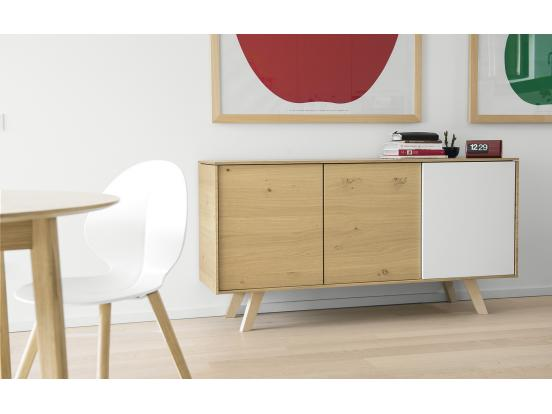 Calligaris - Adam Sideboard 3 Door