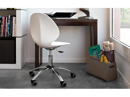 Calligaris - Basil Swivel Chair
