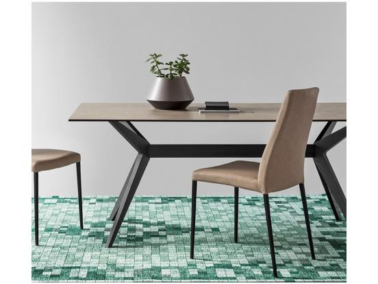 Calligaris - Kent Ceramic Dining Table