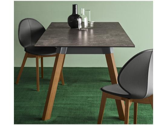 Calligaris - Paper Ceramic Dining Table