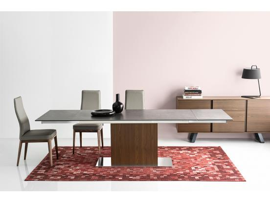 Calligaris - Park Ceramic Dining Table