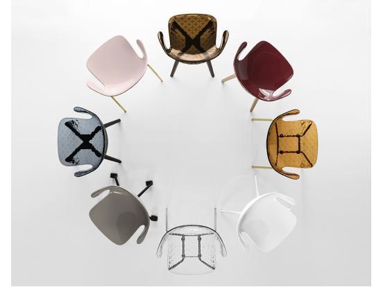 Calligaris - Saint Tropez Chair