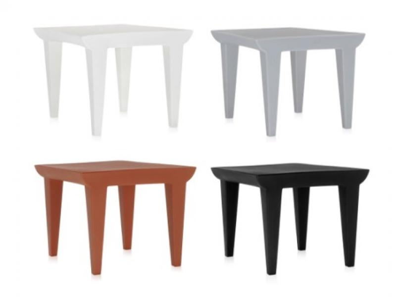 kartell bubble club side table