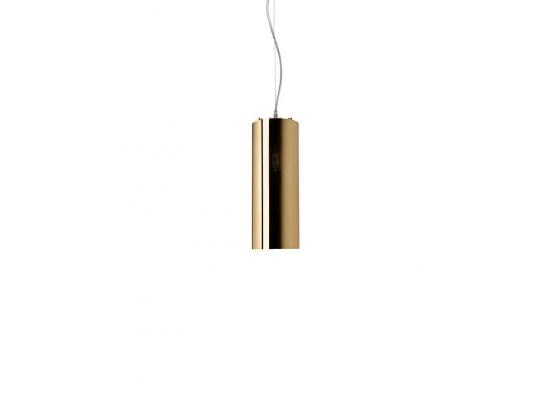 Kartell - Easy Suspension Lamp Metallized