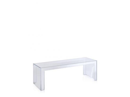 Kartell - Invisible Side Coffee Table