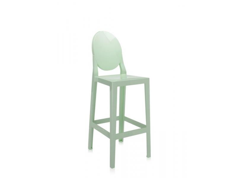 Kartell One More Stool Scossa