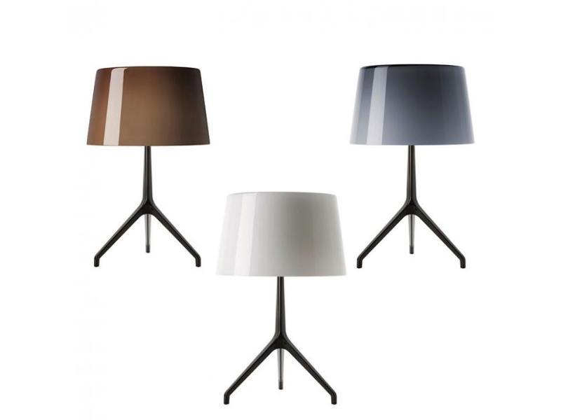Foscarini lumiere xxl table light - Foscarini lumiere table lamp ...