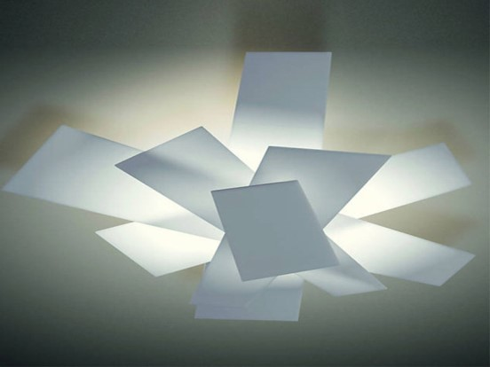 Foscarini - Big Bang Flush Light