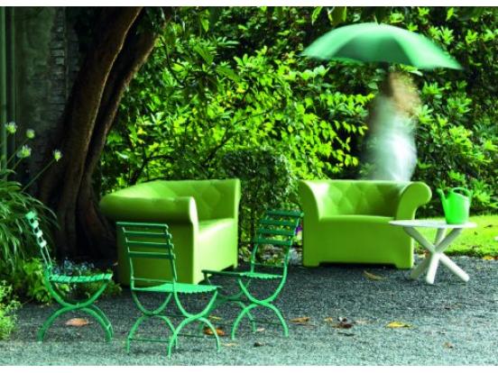 Serralunga - Sirchester Arm Chair