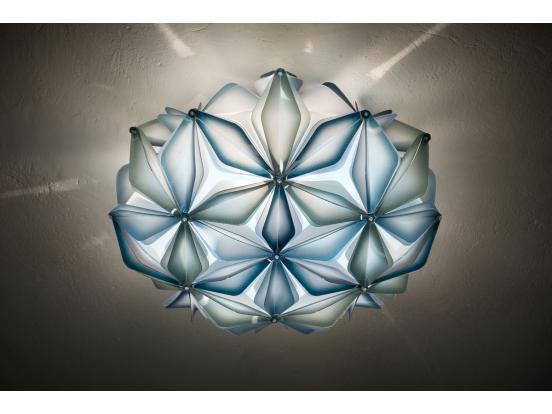 Slamp - La Vie Ceiling/ Wall Light