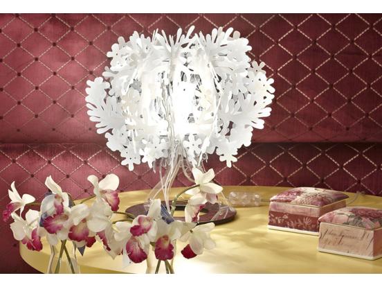 Slamp - Fiorellina Table Light White