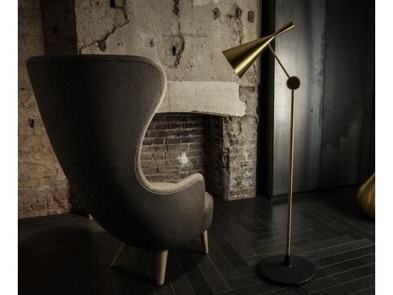 Tom Dixon – Beat Floor Light