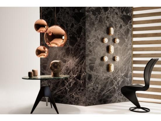 Tom Dixon - Copper Pendant