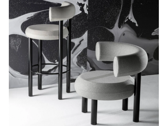 Tom Dixon - Fat Lounge Chair