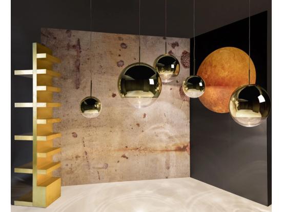 Tom Dixon - Mirror Ball Pendant