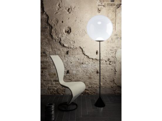 Tom Dixon – Opal Cone Floor Lamp