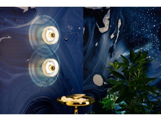 Tom Dixon - Stone Wall Light