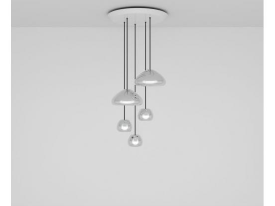 Tom Dixon - Void Range Multi-Drop Pendant