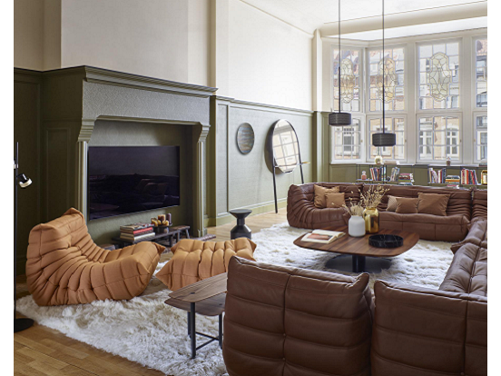 How to Choose the Right Sofa Style for Your Living Room