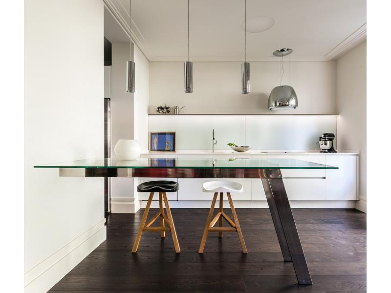 Established & Sons – Heidi Kitchen Height Stool