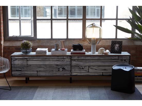 Established & Sons - Wrongwoods 2600 Cabinet