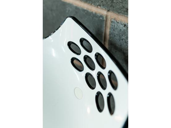 Connubia - Clearance  Jam Stool Gas Adjustable