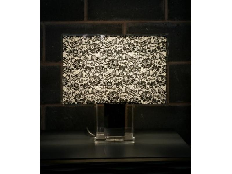 Kartell - Tati Laced Table Light Clearance