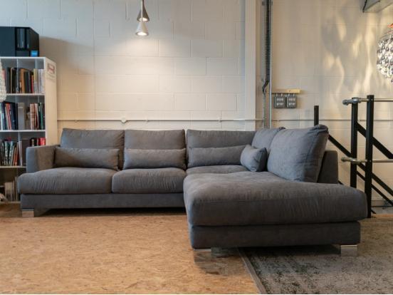 Sits - Brandon Corner 295cm Sofa Clearance