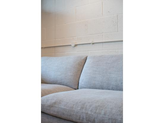 Sits - Tokyo 220cm 3 Seater Sofa Clearance