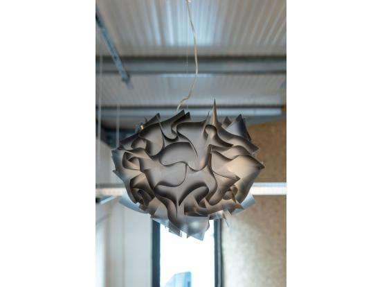 Slamp - Clearance Veli Suspension light in Charcoal