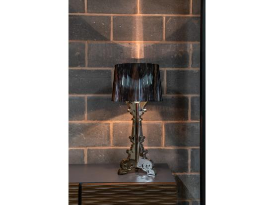 Clearance - Kartell Bourgie Multi-Coloured Titanium Lamp