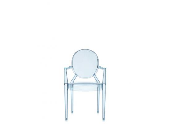Kartell - Lou Lou Ghost Children's Chairs (New In Box)