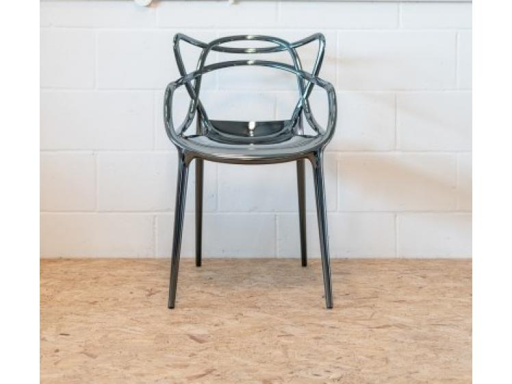 Clearance Kartell - Masters Precious Chair