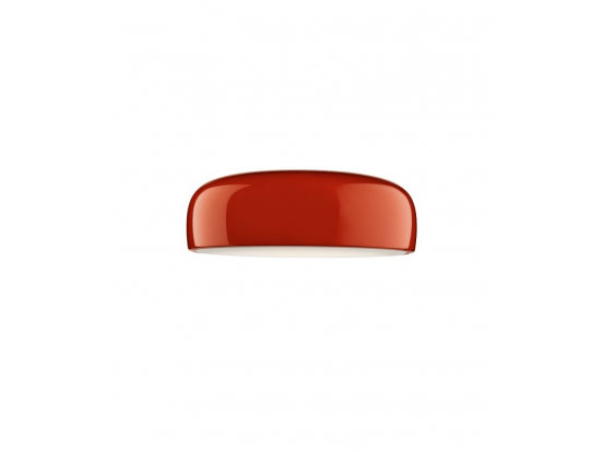 Flos - Smithfield C Red and Green Ceiling Light