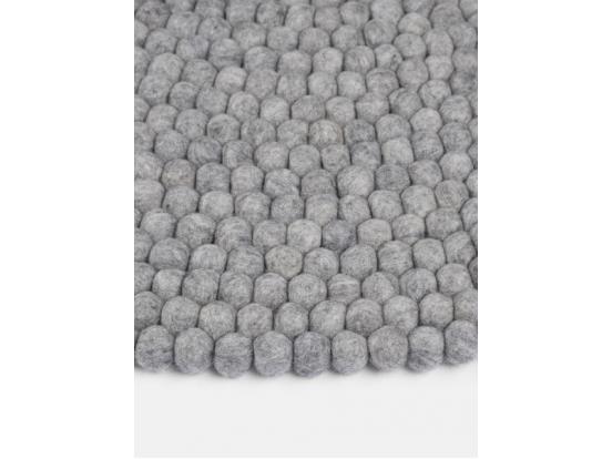 MyFelt - Felt Ball Rug (Carl)