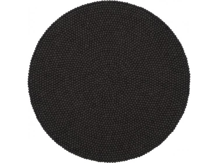 MyFelt - Felt Ball Rug (Kuno)