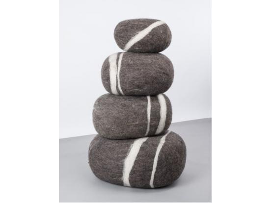 Myfelt - Felt Pebble Stones