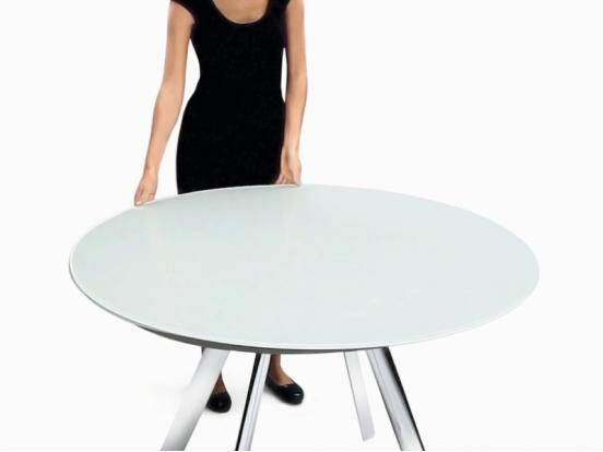 Bontempi Casa - Giro Extending Table
