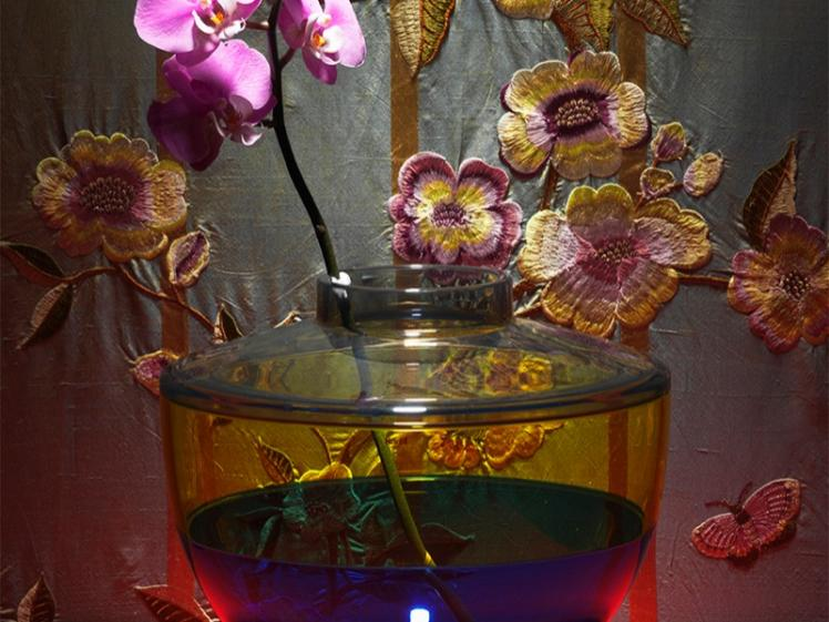 Kartell - Shibuya Vase