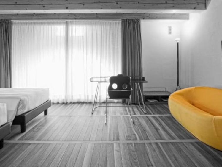 Flos - Luminator Floor Light