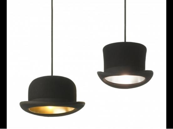 Innermost - Jeeves and Wooster Lights
