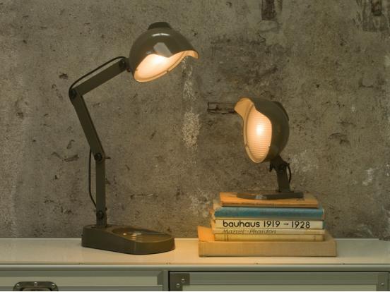 Diesel - Duii Table Lamp
