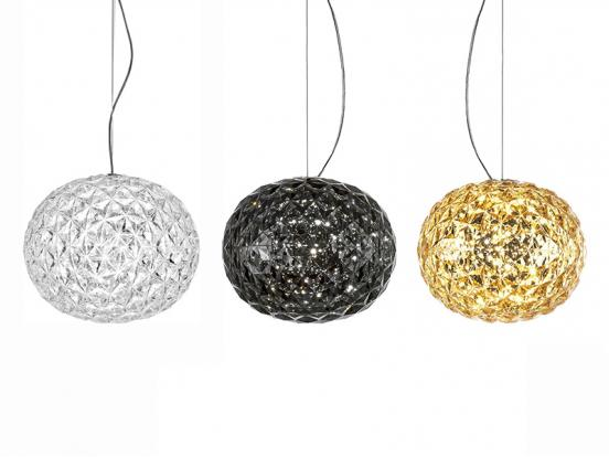 Kartell - Planet Pendant Light