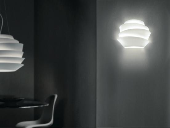 Foscarini - Le Soleil Wall Light